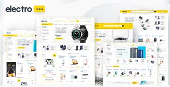 电子数码类网站B2C商城方案